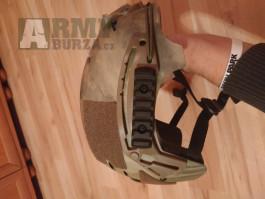 Helma EXF Bump Atacs FG