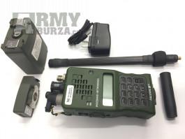 Vysílačka HARRIS TCA AN/PRC-152A (UV) GPS