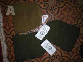 Kulich CAP KNIT WATCH 100% bavlna čepice U.S. Army