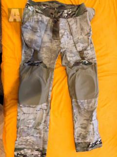 Bojová uniforma Multicam - Gen2, Vel.XL - EMERSONGEAR