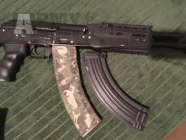 Prodám CYMA CM.048 upgrade NEBO VYMĚNÍM ZA MP5