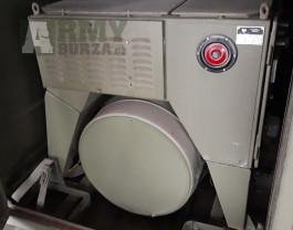 PRODEJ elektrocentrála EC 30 KW (ČS-AD 30-3-400)