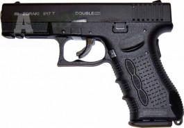 Plynový glock 18