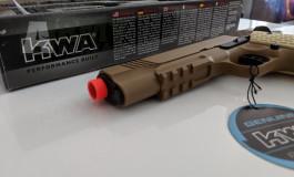 KWA M1911 Mark II PTP (DE)