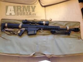 Barrett M82A1 CQB Boosted