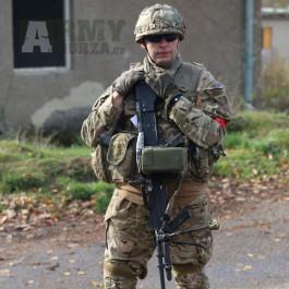 M60e3 + mtp vystroj