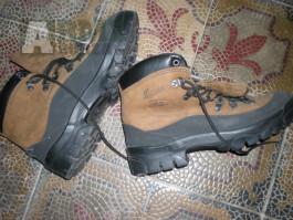 Danner combat hiker made USA horské boty U.S. Army