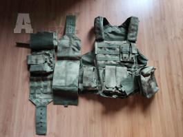 taktická vesta Ciras gen2. FG (GFC)
