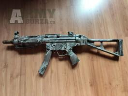 MP5 cyma