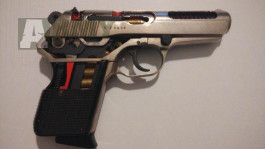 Koupím řez, znehodnocenou zbraň CZ 50,70,82