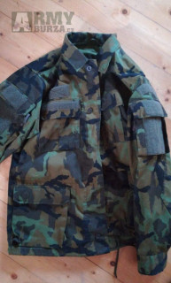 Košile,blůza,pouzdro, atd... vz.95