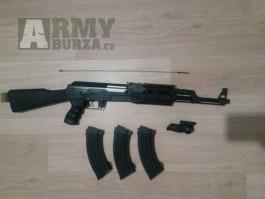 Prodám ak-47 Cm.042a tactical