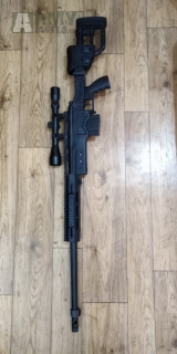 WELL MB4411D - airsoft sniper