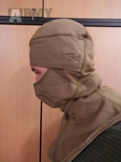 Kukla Arc'teryx LEAF Cold WX Balaclava