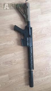 GP M4