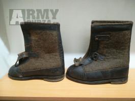 Zimní boty WH