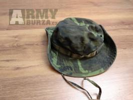 ACR klobouk s vyztuzenou krempou