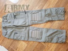 Nové kalhoty od Uf Pro Striker XT Gen.2 Combat Pants ve vel. 28/32, barva Frost Grey