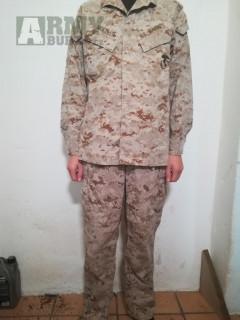 Marpat Desert - Original USMC