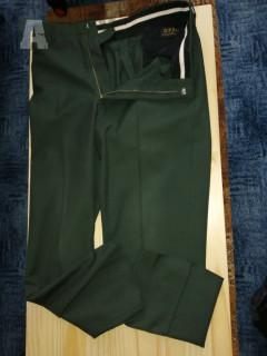 Vycházkové kalhoty US Army