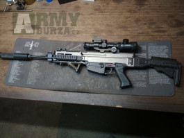 ASG Bren 805 A1 - Sabotage customs