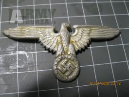 Německý odznak - originál ??