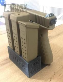 Stojánek na Glock 19x