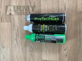 Green gas