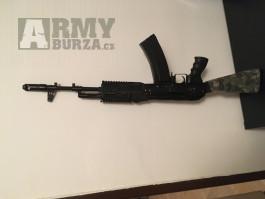SLEVA - Prodám AK74 od Cyma