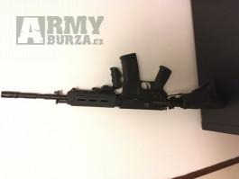 SLEVA - Prodám M4 D-Boys upgrade