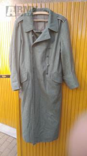 Německý kabát M40 WH/SS