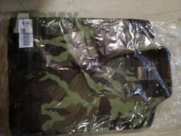 Ubax ubacs košile, trička, ponožky vz 95