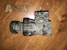 čínský magnifier