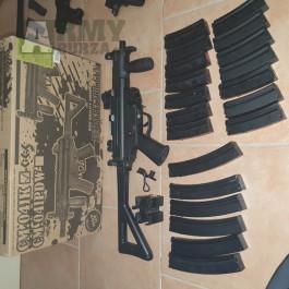 MP5k (pdw) DSG