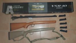 TM VSR 10 pro realwood