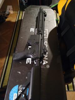 Specna arms m4 urx