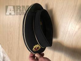 Čepice námořnictvo SSSR RUSKO