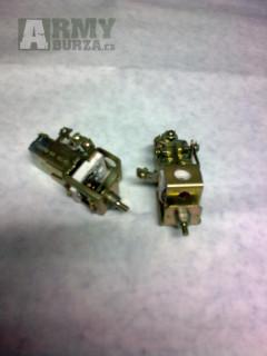 UAZ 469,3151,31512,452,GAZ 69,66 Hlavný vypínač svetiel.