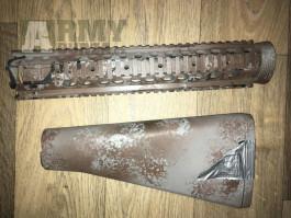 M16 díly