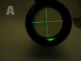 Profesionální puškohled 6-12x44