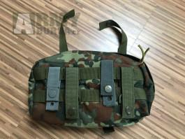 BW batoh + velká sumka