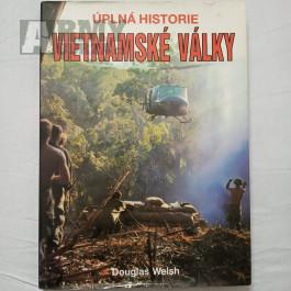 Kniha Vietnam