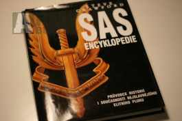 Kniha o SAS
