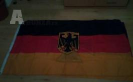 Prodám Vlajky NDR