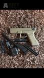 Glock a vybavení