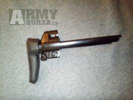 Pažba MP5