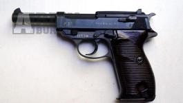 K: Pistole P.38