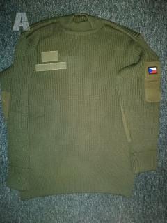 AČR VZ. 95 SVETR - XL