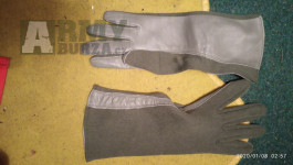 Nomex rukavice