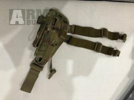 Stehenní pouzdro na pistoli - Multicam (EmersonGear)
